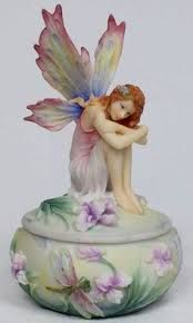 Image result for fairy music box