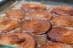 Pancakes au sirop d'Erable (Quebec)