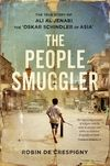 Booktopia has The People Smuggler, The True Story of Ali Al Jenabi, the 'Oskar Schindler of Asia' by Robin de Crespigny. Buy a discounted Paperback of The People Smuggler online from Australia's leading online bookstore. Good Books, Books To Read, My Books, Reading Groups, Reading Lists, Boomerang Books, Thomas Keneally, Independent Reading, Book Week