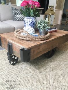 23 best lineberry carts images cart cart coffee table covered wagon rh pinterest com