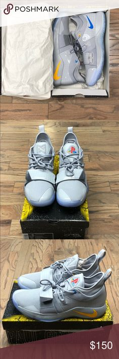 039cfd643fa Shop Men s Nike Gray size 14 Sneakers at a discounted price at Poshmark.  Description  DEADSTOCK