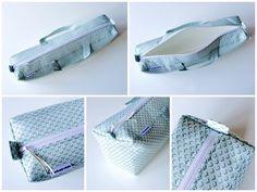 Free tutorial Needle Bag Breitas Gratis handleiding