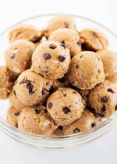 Kodiak Cakes Protein Balls