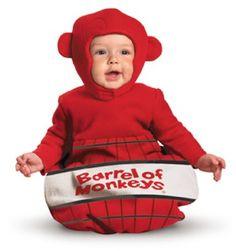 The Best Monkey Halloween Costumes for 2013 Monkey Halloween Costume a91e2bdcb3b42
