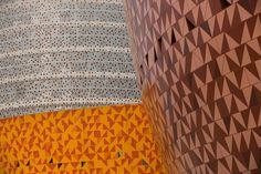 archea associati liling ceramic museum china designboom