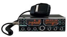Magnum Magnum 1 Mobile Amateur Radio Dual Band 10 and 12 Meter * See this great product.