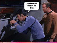 StarTrek TOS