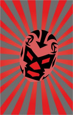 Lucha Mask by Mexican Art, Mexican Style, Luchador Mask, Mexican Wrestler, Wrestling Posters, Lucha Underground, Mexican Designs, Stencil Art, Professional Wrestling