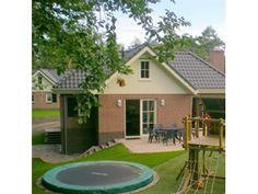 Vakantiehuis Nederland, Gelderland, Beekbergen, Vakantievilla Q18 - 3-10 personen, 5 slaapkamers
