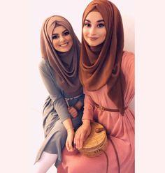 Hijab is my diamond Modern Hijab Fashion, Muslim Women Fashion, Islamic Fashion, Hijabi Girl, Girl Hijab, Hijab Outfit, Hijab Bride, Wedding Hijab Styles, Wedding Dresses