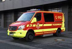 Gimaex International: Fahrzeuge - Sonstige Fahrzeuge - Vorauslöschfahrzeug VLF