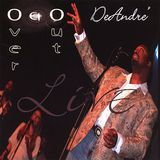 Over & Out Live [CD]