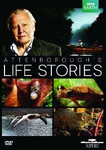 "Amazon.com: Life Stories: David Attenborough: Movies & TV In Part Two, ""Understanding the Natural World,"" he discusses the phenomenon of imprinting (with some wonderful footage of geese who think a human is their mother), molecular genetics, evolution, animal behavior, and other scientific phenomena."
