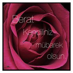 """Berat Kandiliniz mübarek olsun."" by elitstil on Polyvore featuring sanat"