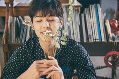 cnblue kang Min Hyuk 2
