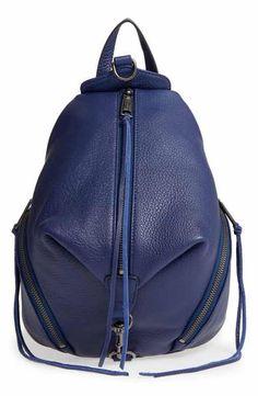 2c698af4ff77 Rebecca Minkoff  Medium Julian  Backpack Handbag Accessories