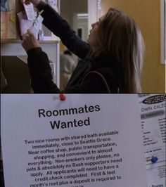 The paper that started it all. Loved when George and Izzie moved in w mer then later alex.