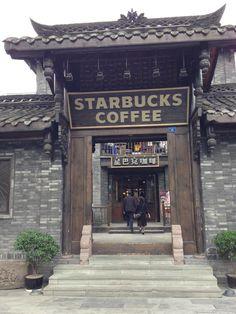 Starbucks Japan!...:)