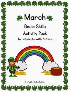 Basic Skill Packs