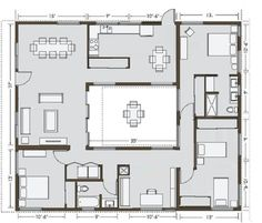 Courtyard house Who Else Wants Simple Step-By-Step Plans To Design And Build A Container Home From Scratch?  http://build-acontainerhome.blogspot.com?prod=wnSSWdLX