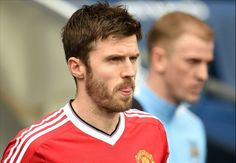 Carrick set to stay at Man Utd confirm Perth