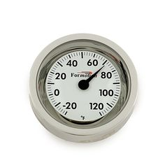 We just found one of our favorite thermometers ...