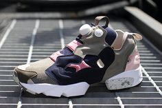 "fd2ebd52b31d4c ""Image of Garbstore x Reebok OG Pump Fury Brown Navy Dark Preview"""