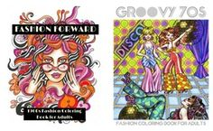 Ultimate Adult Coloring Book Giveaway