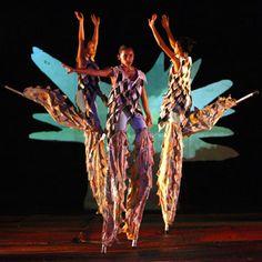 Yawura people performance (video) pronounced yawaru