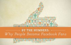 By the Numbers: Why People Become Facebook Fans