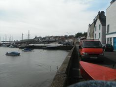 St. Andrews to Broughty Ferry, Scotland - Exploramum & Explorason