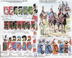 Bavarian troops