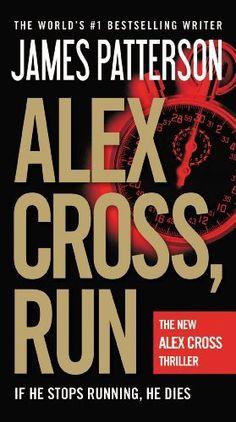 Alex Cross, Run by James Patterson, http://www.amazon.com/dp/B0076DCP16/ref=cm_sw_r_pi_dp_xWnGub130WWQ3
