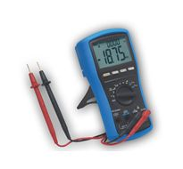 METREL MD 9040 Digital Multimeter