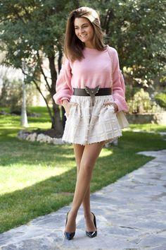 Esperándote primavera!  Blog de moda