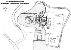 Paket Wisata Cirebon: Gua Sunyaragi