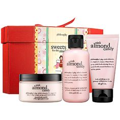 Sweets For The Stocking Set - Philosophy | Sephora