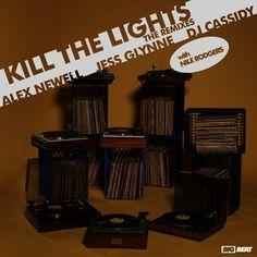 Alex Newell, DJ Cassidy - Kill the Lights - Поиск в Google