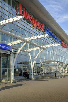 Ancala acquires interest in Liverpool John Lennon Airport Last Mile, Liverpool City, Real Estate Investing, John Lennon, The Expanse, London, Travel, Viajes, Destinations