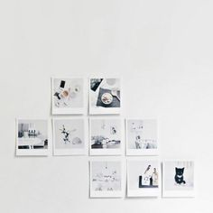What will also be synonym with all those words is your new white room decor once you've read through our article and start making some changes in your home! Aesthetic Colors, White Aesthetic, Organizar Instagram, White Feed, Jandy Nelson, Maxon Schreave, All The Bright Places, White Room Decor, Life Is Strange