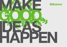 Make good ideas happen #entrepreneur #entrepreneurship
