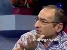 سخنان صادق زیبا کلام استاد علوم سیاسی