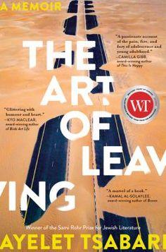 Winner 2019 Canadian Jewish Literary Award for Memoir; Hilary Weston Writers' Trust Award for Non-fiction finalist; 2019 Kirkus Reviews Best Book