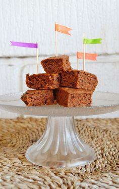 Pink Princess Bakings: Lækker Gulerodskage (u. raffineret sukker, gluten ...