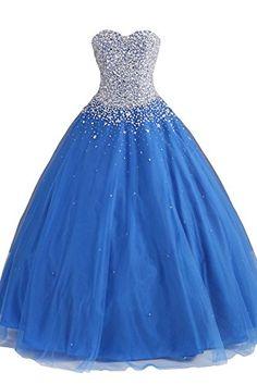 Cocomelody Women's Beading Blue Evening Ball Gown Dress PR3044 2 COCOMELODY http://www.amazon.com/dp/B00L0WHWI0/ref=cm_sw_r_pi_dp_ss8xub0H7NX39
