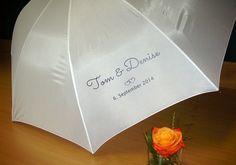 Brautschirm von Lohmberg auf DaWanda.com