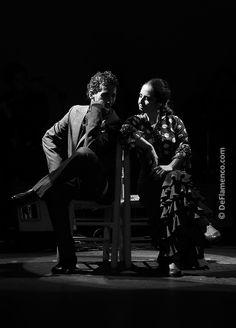Lidón Patiño & Miguel Téllez - La Fortuna Leganés - fotografías & videos