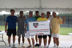 Duval - 4.5 Mens Champions 2013