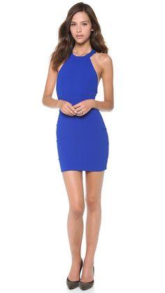 AQ/AQ Lola Mini Dress