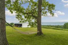 1426 Powers Rd, King Ferry, NY, 13081 | realtor.com® Porch Storage, Fenced Vegetable Garden, Gravel Stones, Garden Parties, Metal Homes, Genoa, Lake View, Better Homes, Flower Beds